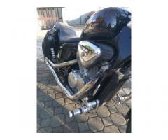 Bellissima Honda Shadow 600