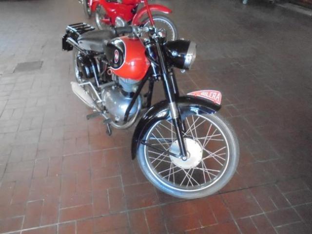 GILERA Arcore 150 STRADA