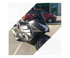 Honda Integra 750 - 2014