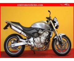 HONDA Hornet 600 grigio - 8800