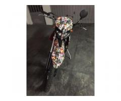Moto Beta 50 RR Enduro