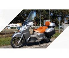 Aprilia Scarabeo 500 - 2003
