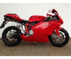 Ducati 999 2007 12500km