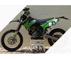 Ktm 250 exc f 4t - 2008