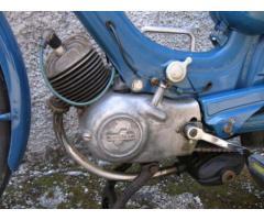 LAMBRETTA 48 Seconda Serie 1959