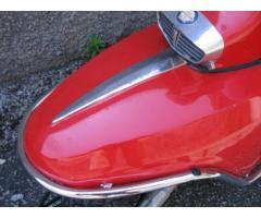 Lambretta X 150 SPECIAL - 1966
