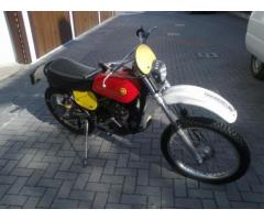MONTESA ENDURO  EPOCA  250