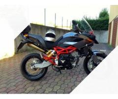 Moto Morini Granpasso - 2010