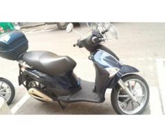 Piaggio Liberty S 125 - 2010 Perfetto!!!