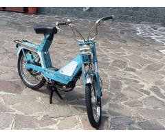 SOLEX 6000 ANNI '70 FUNZIONANTE