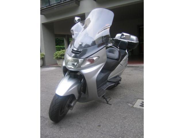 Suzuki AN Burgman 250 - anno 2000