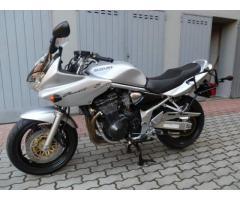 Suzuki gsf 1200 bandit s