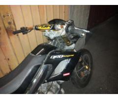 Vendo Derbi DRD 50 Limited edition