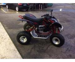 WT MOTORS Atene 152 KAOS 150