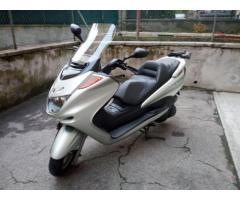 Yamaha Majesty 250 Settembre 2005