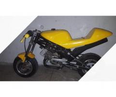 Altro Altro modello - 2012