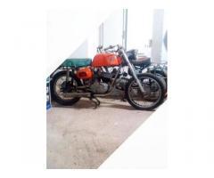 Benelli Altro modello - Anni 70 leo scrambler 2t