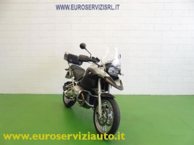 BMW R 1200 GS GS 1200