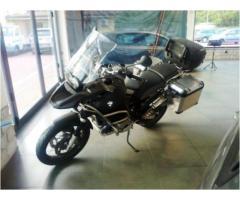 BMW R tipo veicolo Supermotard cc 1200