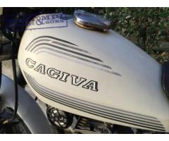 CAGIVA SST 125 1982