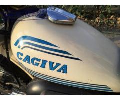 CAGIVA SST-SX 250 1982