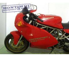 DUCATI SS 750 1994