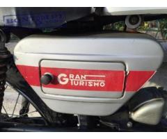 GARELLI Junior Turismo 50 Gran Turismo 1977