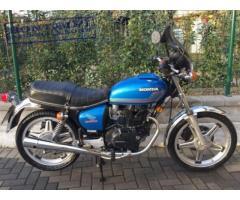 HONDA CB 400 N 1978