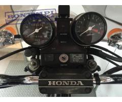 HONDA CB 450 NIGHTHAWK  1987