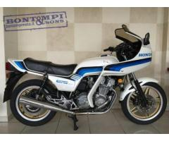 HONDA CB 750 (1980 - 84) Bold'or 1983