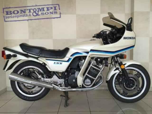 HONDA CBX 1000 SS 1982