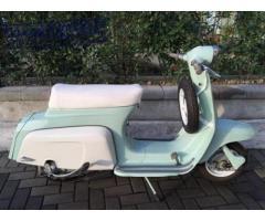 INNOCENTI Lambretta J50 1966