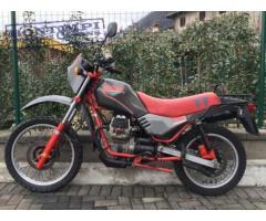 MOTO GUZZI V 35 TT 1988