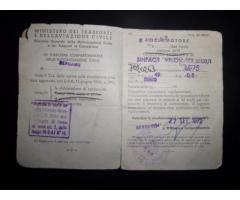 MOTOS-BIKES Vespa  VESPA VELOSOLEX 49 C.C. LX