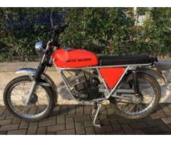 NEGRINI S4 50 1981