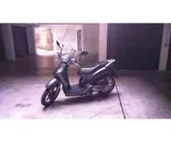 Scooter 125 SYM