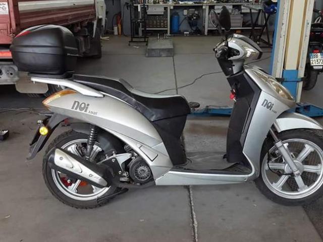 Scooter garelli 152 i.e