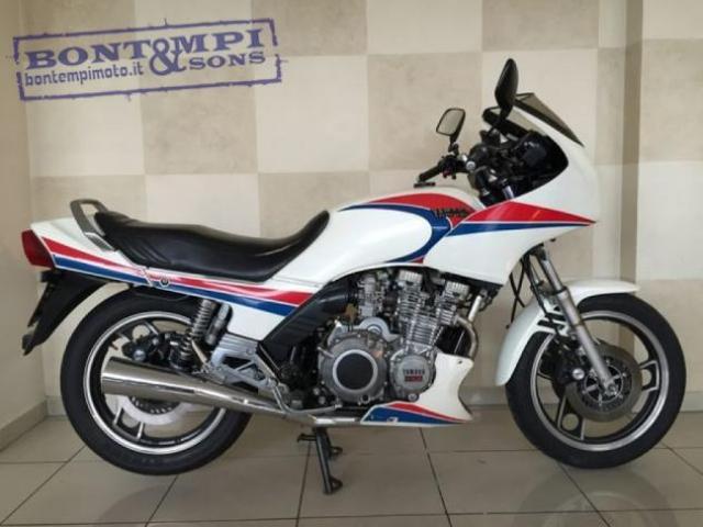 YAMAHA XJ 750 19875