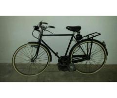 atala bicicletta a motore cc 28 immatricolata 1920