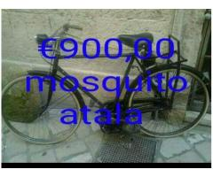 atala mosquito cc 50 immatricolata 1930