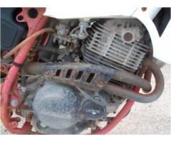 CAGIVA 350 CAGIVA 350 1987 cc 350 immatricolata 1987
