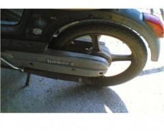 Piaggio Boxer cc 48 immatricolata 1990