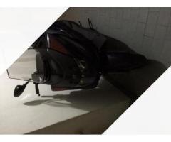 Yamaha Majesty 250 - 2000