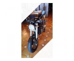 Ducati Monster 620 - 2004