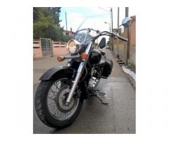 HONDA VT 750 Shadow Custom cc 750