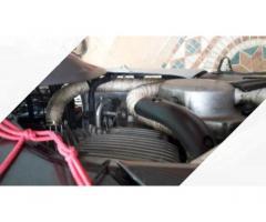 Honda XL 650 V Transalp - 1997