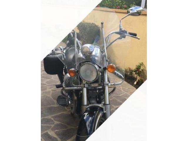 Moto Guzzi California EV 1999