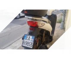Peda Motor Wind 125 - 2014