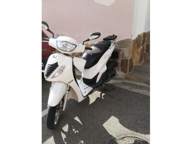 PEDA MOTOR Wind 125 Scooter cc 125
