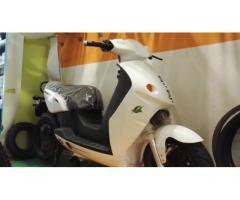 Scooter elettrico NUOVO eq. 125cc
